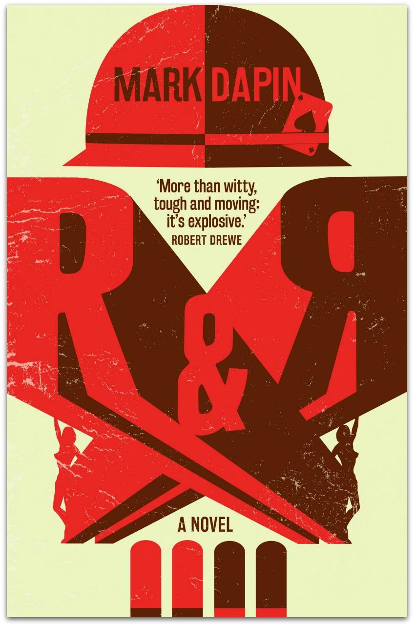 RnR cover - drop shadow