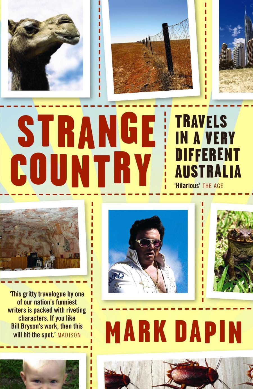 Strange Country B CVR SI.indd